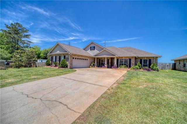 9882 Winchester Drive S, Semmes, AL 36575 (MLS #626709) :: Berkshire Hathaway HomeServices - Cooper & Co. Inc., REALTORS®