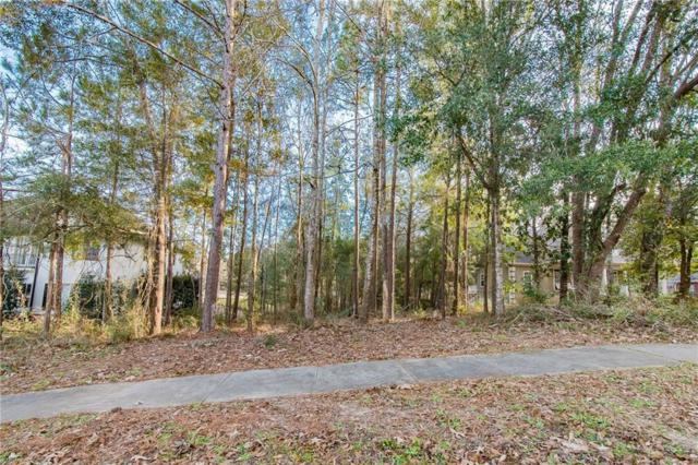 0 North Court, Daphne, AL 36527 (MLS #626710) :: Jason Will Real Estate