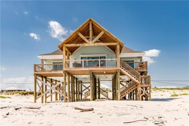 2523 Bienville Boulevard, Dauphin Island, AL 36528 (MLS #626717) :: Jason Will Real Estate