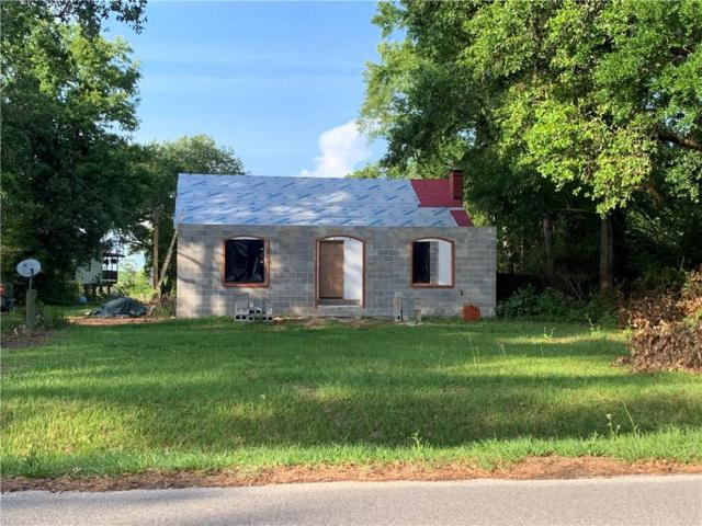 6145 Bayou Road, Mobile, AL 36605 (MLS #626718) :: Jason Will Real Estate