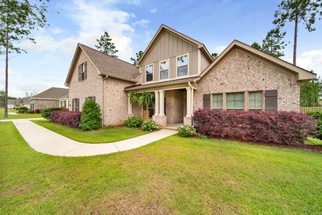 31902 Bobwhite Road, Spanish Fort, AL 36527 (MLS #626759) :: Jason Will Real Estate