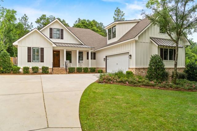 629 Falling Water Boulevard, Fairhope, AL 36532 (MLS #626763) :: Berkshire Hathaway HomeServices - Cooper & Co. Inc., REALTORS®