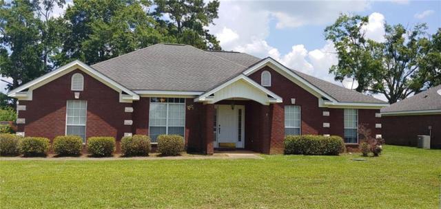 9856 Harmony Ridge Drive, Semmes, AL 36575 (MLS #626766) :: Berkshire Hathaway HomeServices - Cooper & Co. Inc., REALTORS®