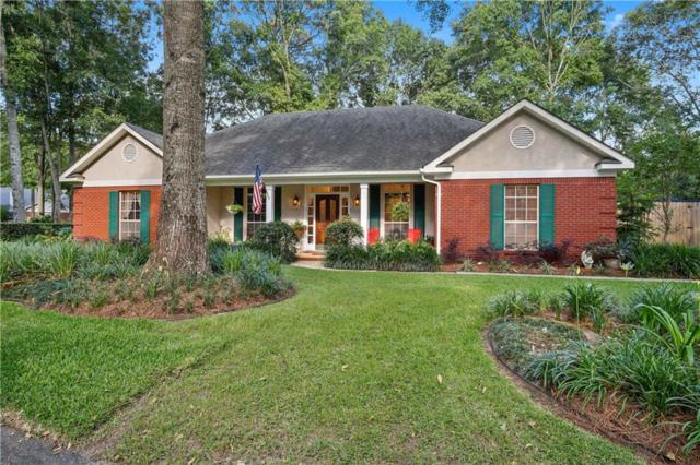 3645 Potomac Ridge Court E, Mobile, AL 36695 (MLS #626769) :: JWRE Mobile