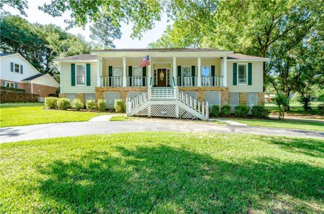 104 Boosketuh Circle, Daphne, AL 36526 (MLS #626770) :: Berkshire Hathaway HomeServices - Cooper & Co. Inc., REALTORS®