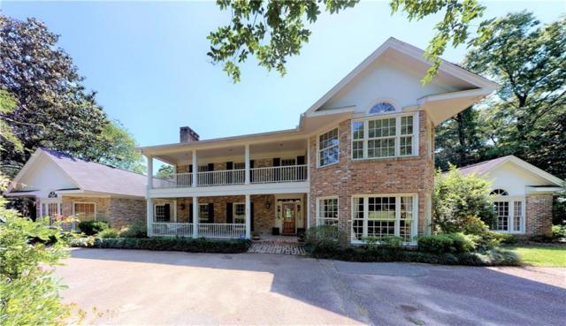 609 Fairfax Road W, Mobile, AL 36608 (MLS #626777) :: Berkshire Hathaway HomeServices - Cooper & Co. Inc., REALTORS®