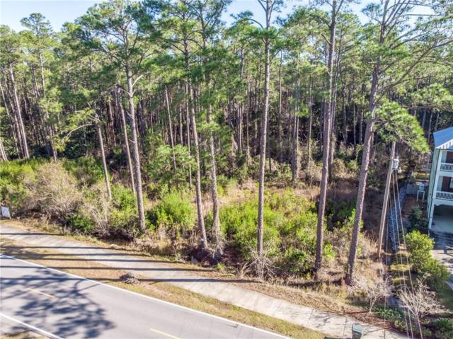 0 Scenic Highway 98, Fairhope, AL 36532 (MLS #626786) :: Jason Will Real Estate