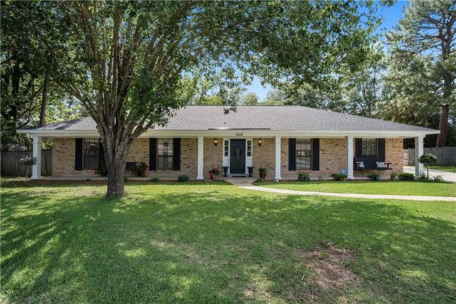 6237 Oak Branch Court, Mobile, AL 36609 (MLS #626792) :: JWRE Mobile