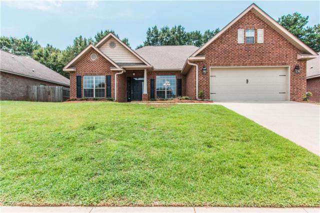 10343 Ronnie Byrd Lane S, Semmes, AL 36575 (MLS #626797) :: Berkshire Hathaway HomeServices - Cooper & Co. Inc., REALTORS®