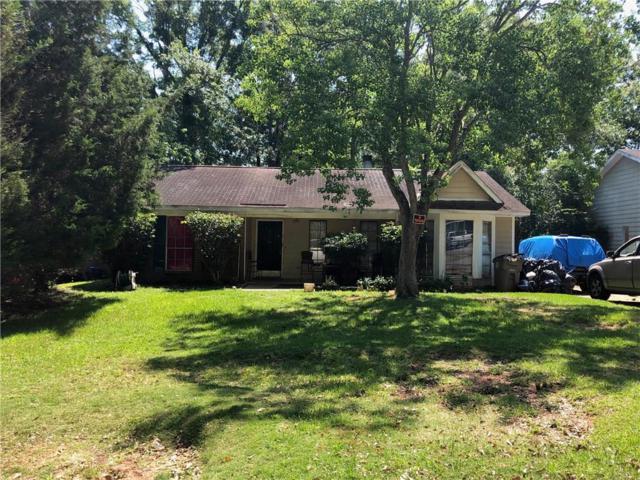 733 Hale Road, Mobile, AL 36608 (MLS #626799) :: Berkshire Hathaway HomeServices - Cooper & Co. Inc., REALTORS®
