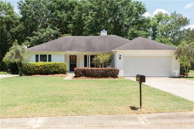 2112 Westchester Drive, Daphne, AL 36526 (MLS #626806) :: Jason Will Real Estate