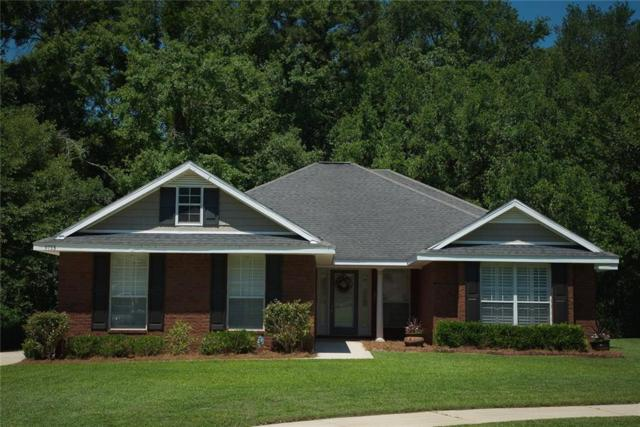 9755 Hollowbrook Avenue, Fairhope, AL 36532 (MLS #626807) :: Berkshire Hathaway HomeServices - Cooper & Co. Inc., REALTORS®