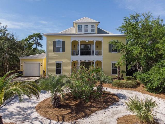 9295 Carbet Lane, Gulf Shores, AL 36542 (MLS #626809) :: Berkshire Hathaway HomeServices - Cooper & Co. Inc., REALTORS®