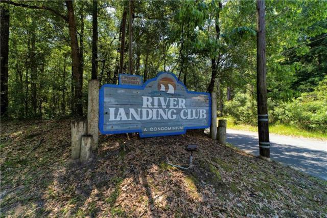 324 Riverbend Drive, Mobile, AL 36605 (MLS #626815) :: JWRE Mobile