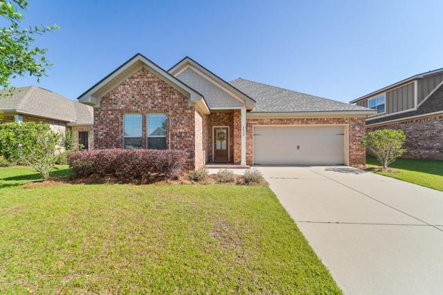8839 Asphodel Lane, Daphne, AL 36526 (MLS #626819) :: Jason Will Real Estate