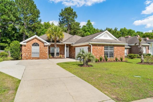 20868 Nobleman Drive, Fairhope, AL 36532 (MLS #626821) :: Jason Will Real Estate