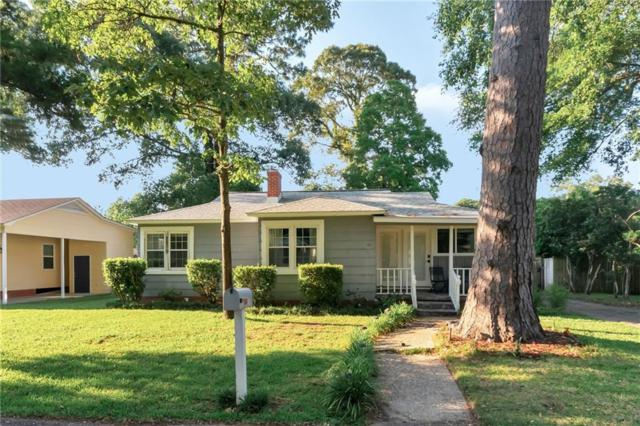 18 Princess Anne Road, Mobile, AL 36608 (MLS #626831) :: Berkshire Hathaway HomeServices - Cooper & Co. Inc., REALTORS®