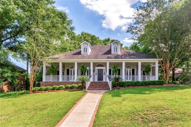 7011 Charleston Oaks Drive N, Mobile, AL 36695 (MLS #626835) :: Berkshire Hathaway HomeServices - Cooper & Co. Inc., REALTORS®