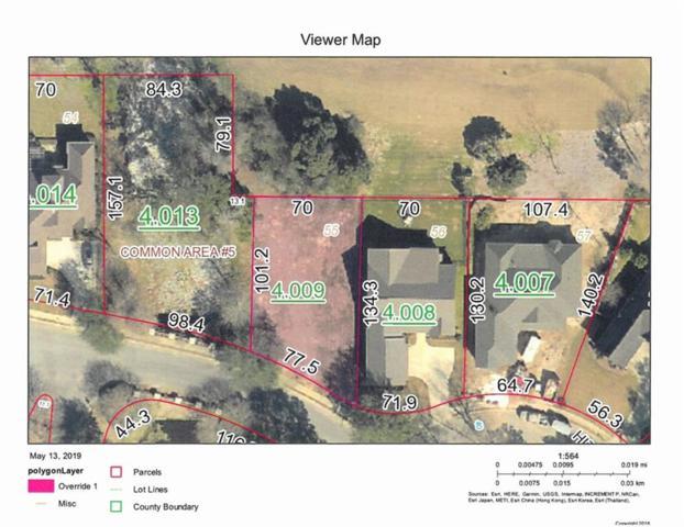 0 Hitching Post Circle #55, Fairhope, AL 36532 (MLS #626839) :: Jason Will Real Estate