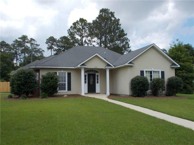 9112 Field Brook Circle N, Mobile, AL 36695 (MLS #626851) :: JWRE Mobile