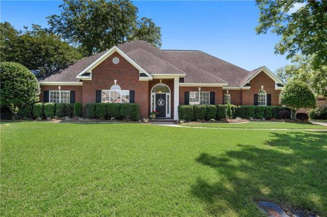 9038 Parliament Circle, Daphne, AL 36526 (MLS #626855) :: Jason Will Real Estate