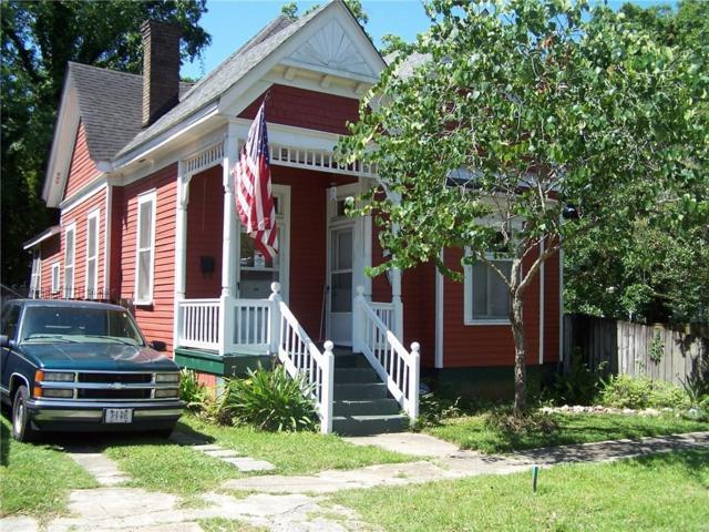 903 Palmetto Street, Mobile, AL 36604 (MLS #626866) :: Berkshire Hathaway HomeServices - Cooper & Co. Inc., REALTORS®