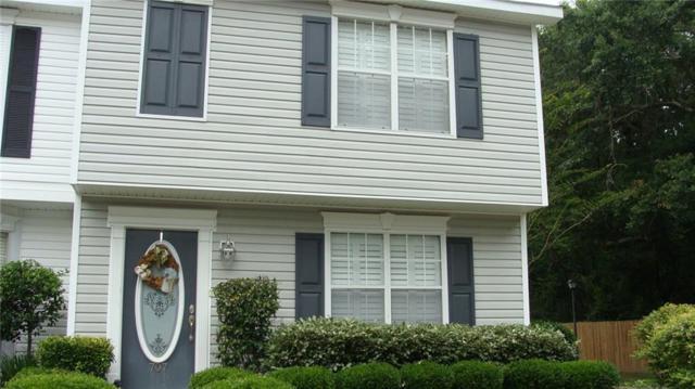 270 Hillcrest Road #707, Mobile, AL 36608 (MLS #626867) :: Berkshire Hathaway HomeServices - Cooper & Co. Inc., REALTORS®