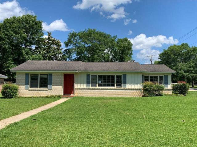 600 3RD Street W, Bay Minette, AL 36507 (MLS #626875) :: Jason Will Real Estate