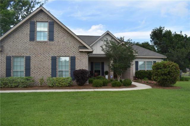 802 Summer Lake Street, Fairhope, AL 36532 (MLS #626892) :: Berkshire Hathaway HomeServices - Cooper & Co. Inc., REALTORS®