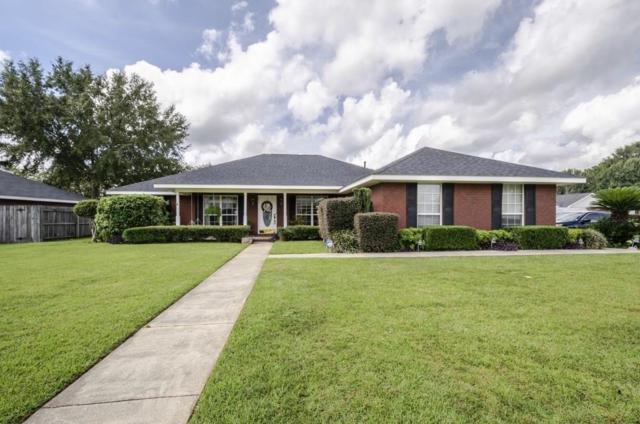 8541 Irongate Way, Mobile, AL 36695 (MLS #626902) :: Berkshire Hathaway HomeServices - Cooper & Co. Inc., REALTORS®