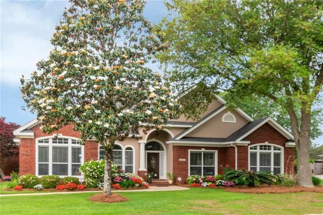3218 Wynnfield Drive W, Mobile, AL 36695 (MLS #626909) :: Berkshire Hathaway HomeServices - Cooper & Co. Inc., REALTORS®