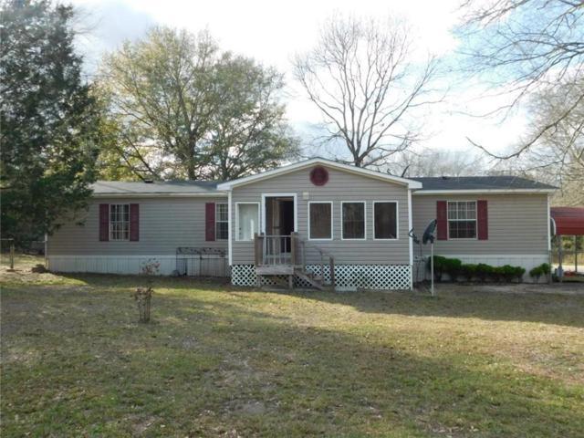 21126 Tweed Welch Road, Citronelle, AL 36522 (MLS #626922) :: Berkshire Hathaway HomeServices - Cooper & Co. Inc., REALTORS®