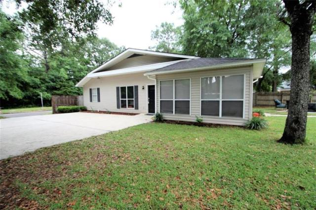 5900 Mcmurray Street, Mobile, AL 36609 (MLS #626929) :: Berkshire Hathaway HomeServices - Cooper & Co. Inc., REALTORS®