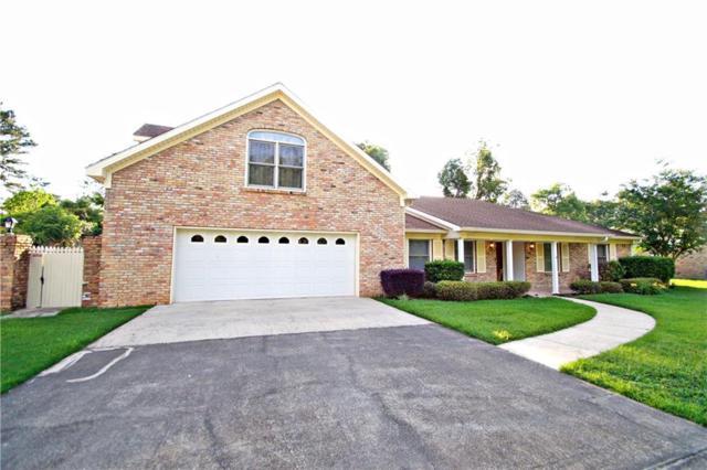 154 Holyhead Drive, Mobile, AL 36608 (MLS #626931) :: Berkshire Hathaway HomeServices - Cooper & Co. Inc., REALTORS®