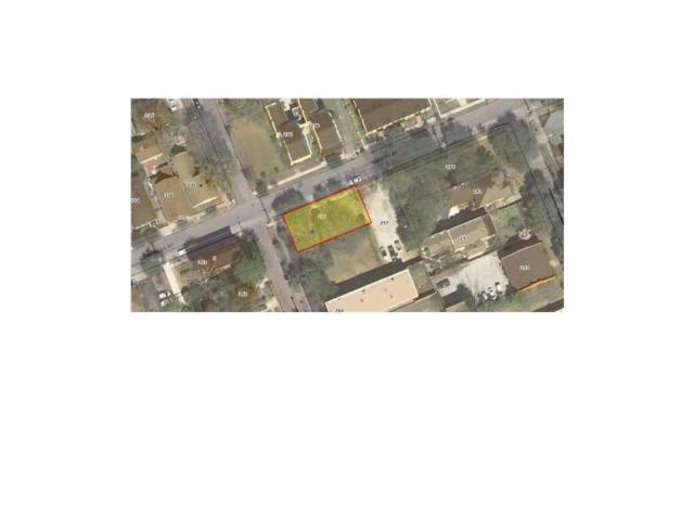 261 Congress Street, Mobile, AL 36603 (MLS #626932) :: Berkshire Hathaway HomeServices - Cooper & Co. Inc., REALTORS®