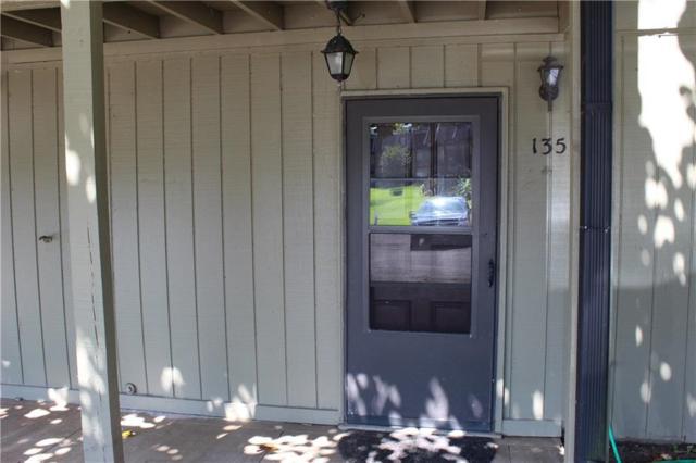 135 Riverbend Drive, Mobile, AL 36605 (MLS #626933) :: JWRE Mobile