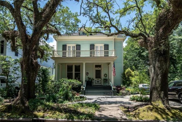 170 Georgia Avenue S, Mobile, AL 36604 (MLS #626935) :: Berkshire Hathaway HomeServices - Cooper & Co. Inc., REALTORS®