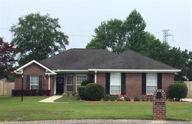 9764 Chambers Drive W, Mobile, AL 36695 (MLS #626936) :: Berkshire Hathaway HomeServices - Cooper & Co. Inc., REALTORS®