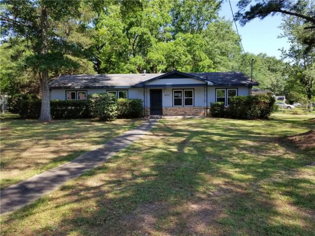 4072 Lancewood Drive S, Mobile, AL 36609 (MLS #626938) :: Berkshire Hathaway HomeServices - Cooper & Co. Inc., REALTORS®