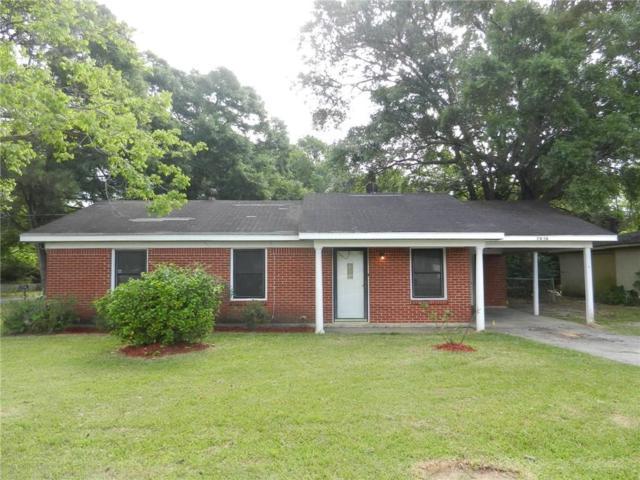 2456 Schillinger Road N, Semmes, AL 36575 (MLS #626940) :: Berkshire Hathaway HomeServices - Cooper & Co. Inc., REALTORS®