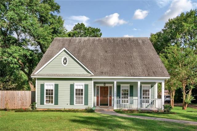 1285 Westchester Court, Mobile, AL 36695 (MLS #626950) :: Berkshire Hathaway HomeServices - Cooper & Co. Inc., REALTORS®