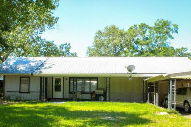 6630 Belwood Drive W, Theodore, AL 36582 (MLS #626960) :: Jason Will Real Estate