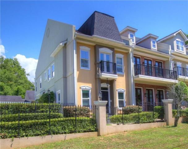101 Fairhope Court N #14, Fairhope, AL 36532 (MLS #626964) :: Berkshire Hathaway HomeServices - Cooper & Co. Inc., REALTORS®