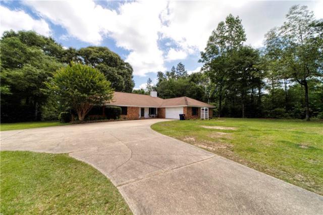 3140 Firetower Road, Semmes, AL 36575 (MLS #626968) :: Berkshire Hathaway HomeServices - Cooper & Co. Inc., REALTORS®