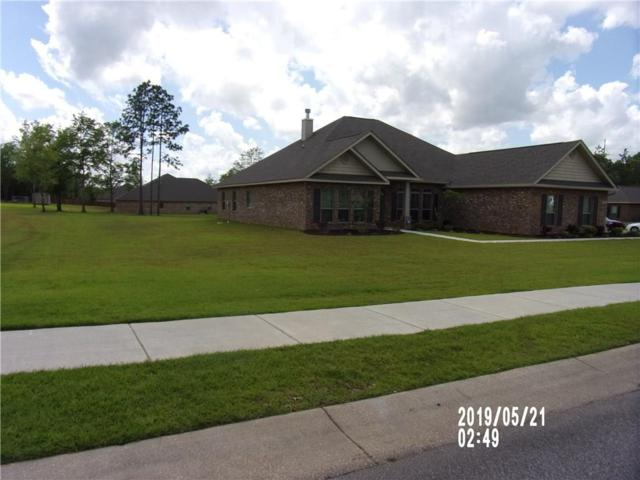 2521 Driftwood Loop E, Semmes, AL 36575 (MLS #626989) :: Jason Will Real Estate