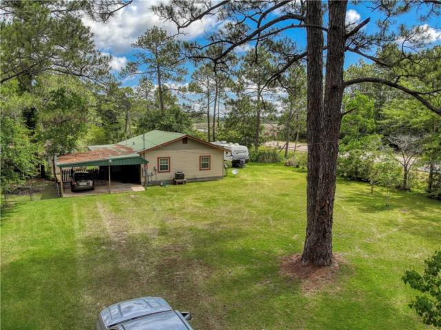 14270 Bellingrath, Coden, AL 36523 (MLS #627011) :: Jason Will Real Estate