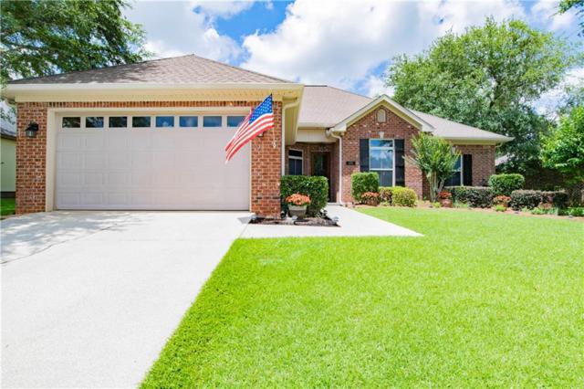 11309 Belize River Street, Fairhope, AL 36532 (MLS #627014) :: Berkshire Hathaway HomeServices - Cooper & Co. Inc., REALTORS®