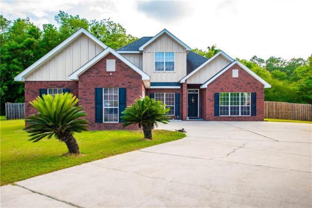 23198 Cornerstone Drive, Loxley, AL 36551 (MLS #627024) :: Berkshire Hathaway HomeServices - Cooper & Co. Inc., REALTORS®