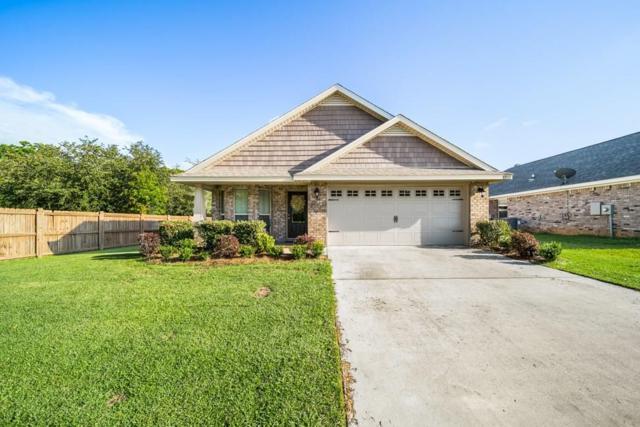 8857 Dawes Oak Drive, Theodore, AL 36582 (MLS #627027) :: Berkshire Hathaway HomeServices - Cooper & Co. Inc., REALTORS®