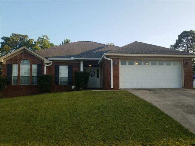 8385 Rachael Drive, Mobile, AL 36695 (MLS #627034) :: Berkshire Hathaway HomeServices - Cooper & Co. Inc., REALTORS®